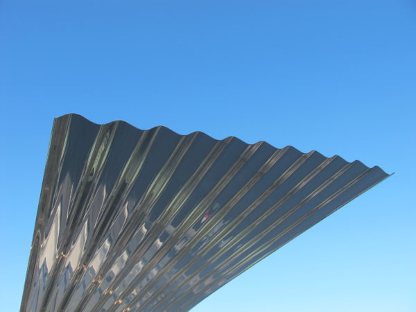 Polycarbonate_Roofing_Bronze