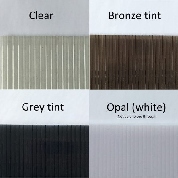 Twinwall_clear_bronze_grey_opal_grid_Sunnyside