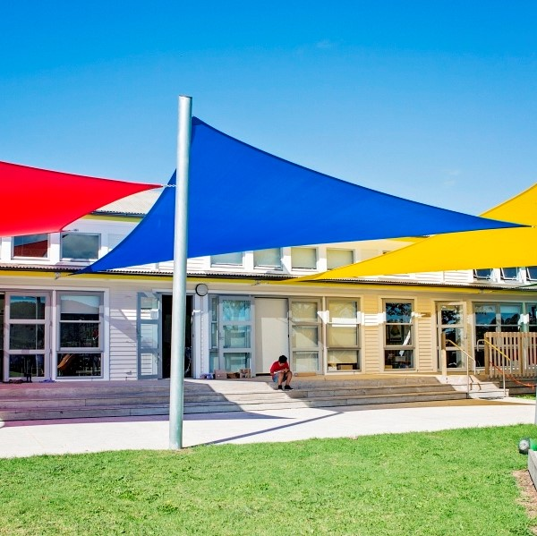 Shadetex Shade Sails from Sunnyside - Square