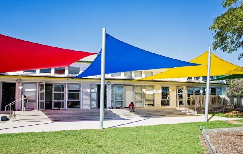 Shadetex Shade Sails from Sunnyside - home