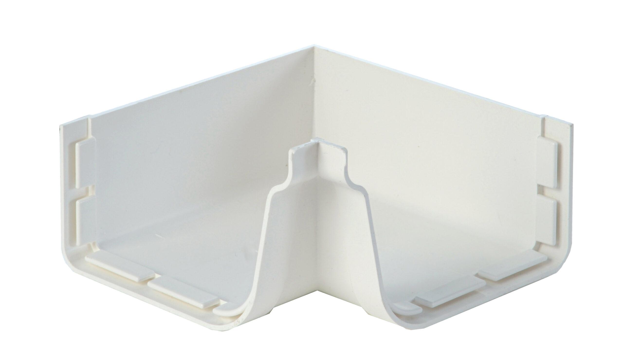 MS7 Marley Stormcloud Gutter Internal Angle 90deg