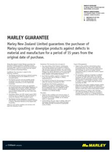 Marley-Plastic-Spouting-Guttering-Guarantee-icon