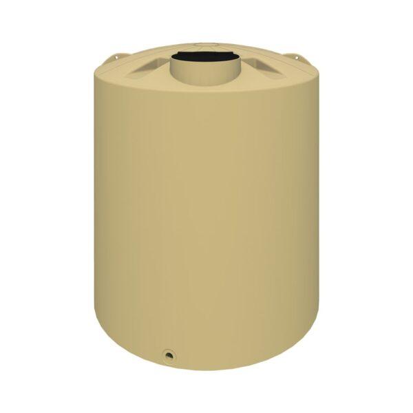 4000L-Plastic-Water-Tanks-Devan-Beige-1