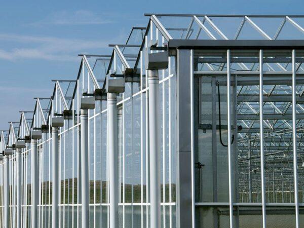 Astariglas perspex roofing sheet