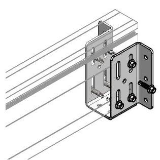 50mm hanger bracket